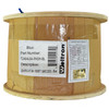 Weltron -CAT6A   Stranded Cm Shielded Wire  1000FT