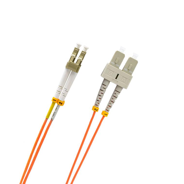 LC/SC Multi-Mode OM1 62.5/125 Micron