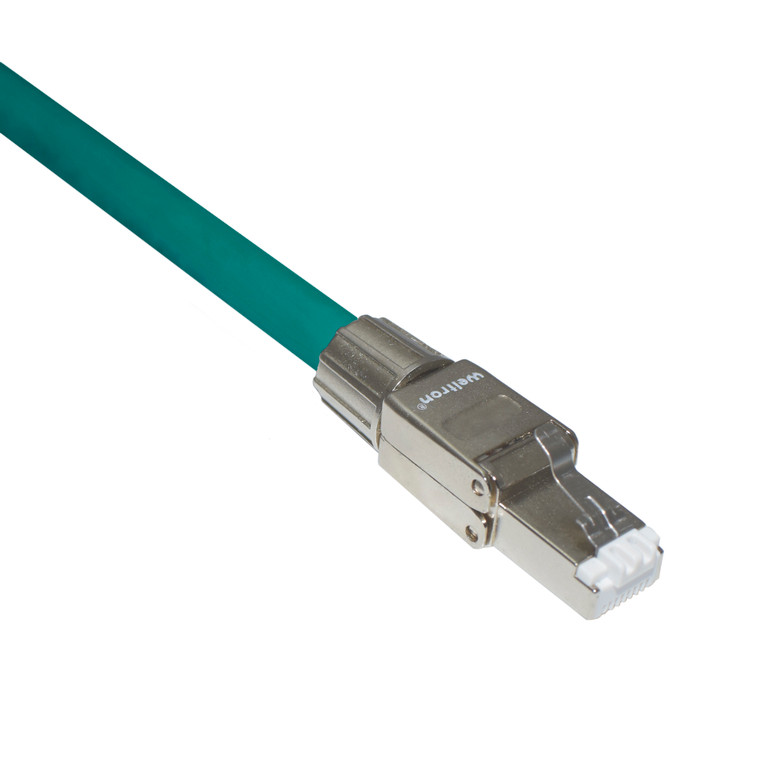 Category 5e Industrial Patch Cable
