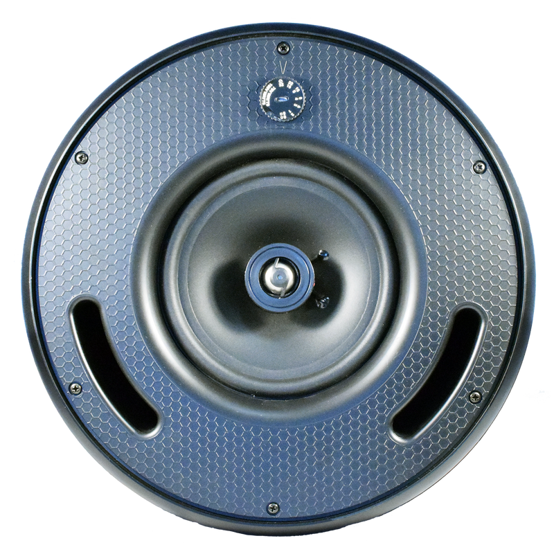 6.5 Inch Free Hanging Pendant Speaker