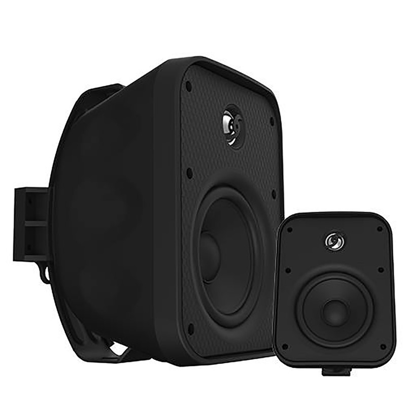 5.25 INCH 2 WAY INDOOR/OUTDOOR SURFACE SPEAKER