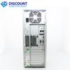 HP DC Desktop PC Computer Tower Windows 10 Intel 1.8GHz 4GB 250GB