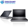 """Dell Latitude 14"""" Windows 10 Laptop Notebook PC i5 2.5GHz (2nd Generation) with Wifi"""