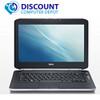 Dell Laptop Latitude Windows 10 PC Core i5 2nd Gen 8GB 320GB DVD WIFI HDMI