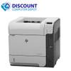 HP LaserJet M603n Monochrome Laser Printer