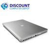 HP EliteBook Folio 9470M Quad Core i7 Laptop PC 8GB 180GB SSD Windows 10 Pro