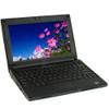 "Dell Latitude 2000 10.1"" Netbook Dual Core 1.6GHz 2GB 160GB Windows 10 and WIFI"
