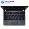 "Acer Chromebook C740 11.6"" Laptop Computer Intel Celeron 3205U 4GB RAM 16GB SSD WIFI HDMI Webcam PC"