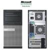 Dell OptiPlex 9020 Tower | Intel i7 Processor (4th Gen) | 8GB RAM | 1TB SSD | WIFI | Windows 10 Pro | Cables | DVD-RW