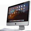 """Apple 21.5"""" iMac All in One Desktop Computer Core i5 8GB Ram 500GB HD OS High Sierra and WIFI Keyboard And Mouse - GRADE B"""