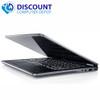 """Dell Latitude E7240 12.5"""" Laptop Computer Core i5 4th Gen 8GB Ram 128GB SSD Windows 10 Home and WIFI - GRADE B"""