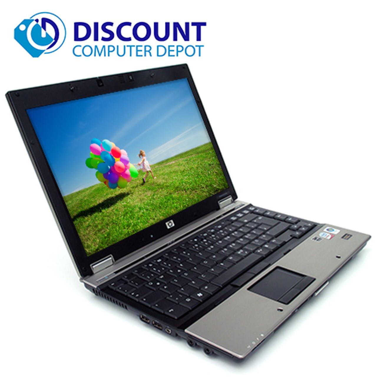 HP Elitebook 6930P 14 1