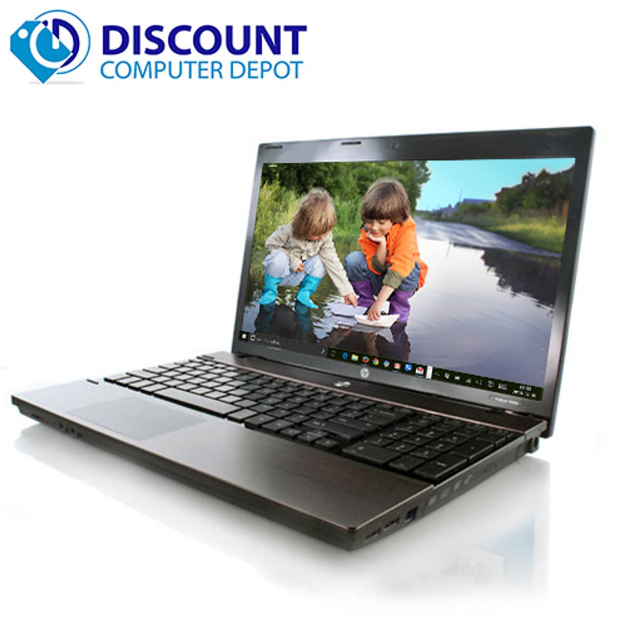 HP Probook 4520s 15 6