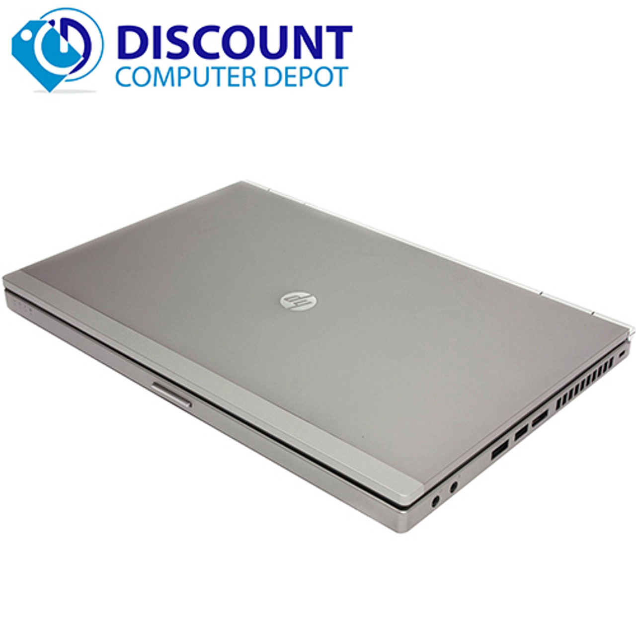 Hp Elitebook 8460p Drivers