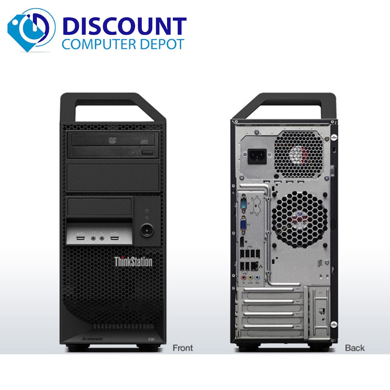 Lenovo ThinkStation E30 Monitor Driver for PC