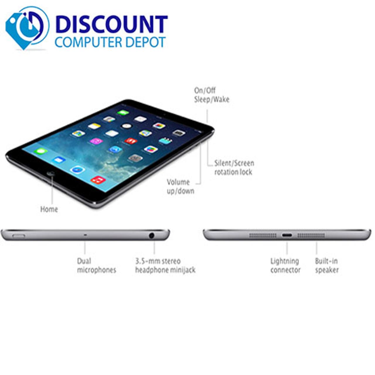 Apple iPad Mini | 7 9