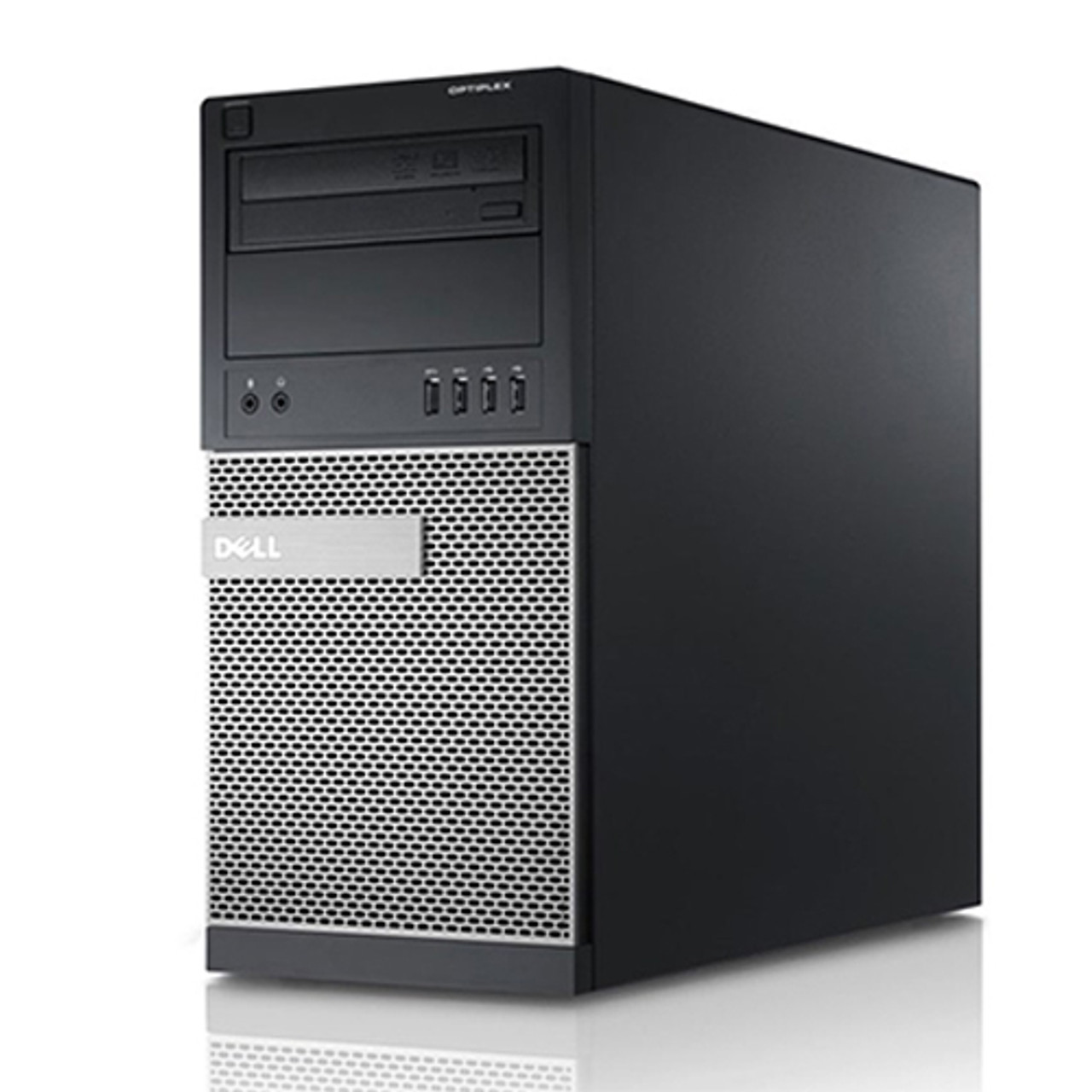 Verrassend Dell Optiplex 790 Computer Tower PC Intel i5 3.1GHz 8GB 1TB KX-22
