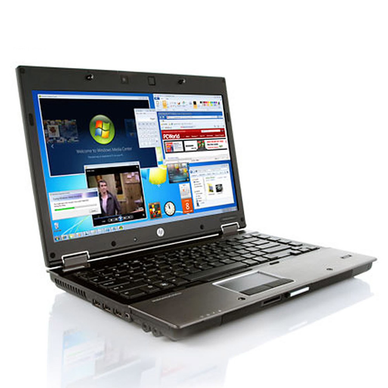 HP ELITEBOOK 8440P PROJECTOR DRIVERS FOR WINDOWS 7
