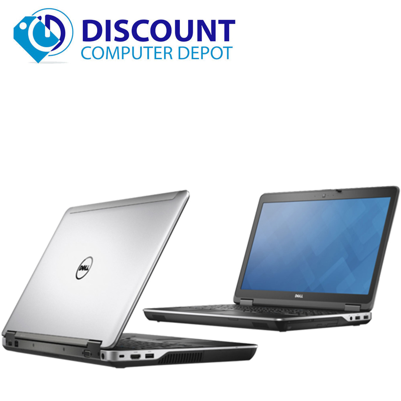 Dell Latitude E6440 Windows 10 Pro 14