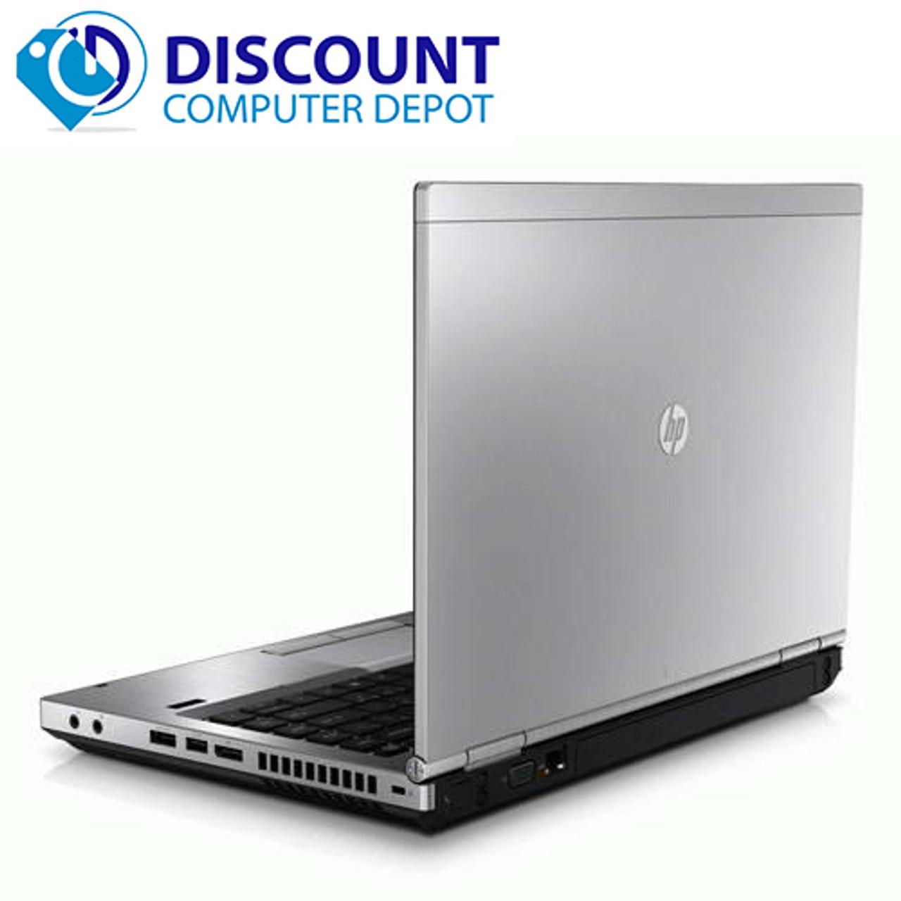 Customize Your own HP Elitebook 8460p i5 2 5GHz Windows 10 14