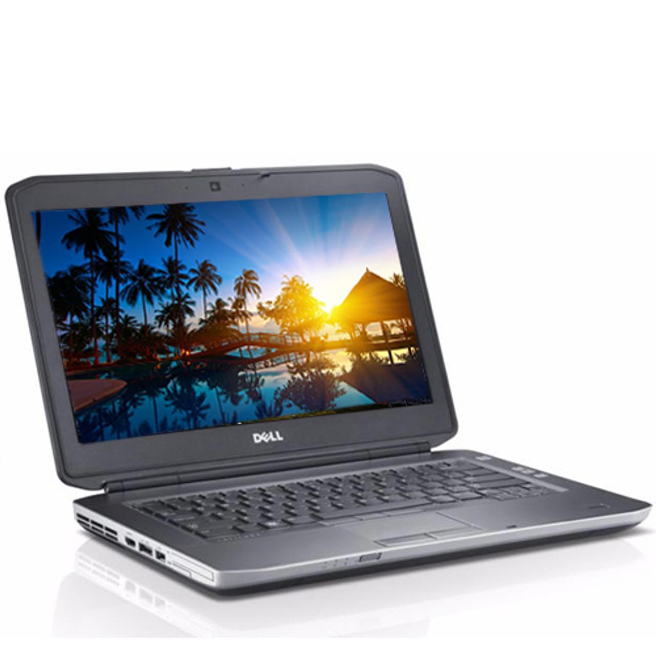 Dell Laptop Latitude Windows 10 PC Intel Core i5 2nd Gen 8GB 320GB DVD WIFI  HDMI