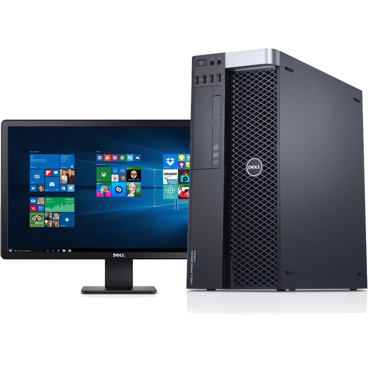 Dell Precision Workstation | 22