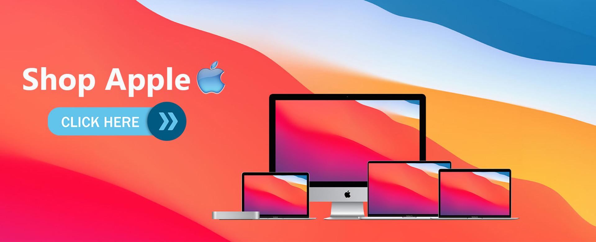 Refurbished Macbooks On Sale!