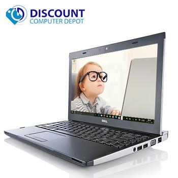 """Dell Latitude 13 Ultrabook Intel 1.4GHz 4GB 160GB Windows 10 Home 13.3"""" Screen"""