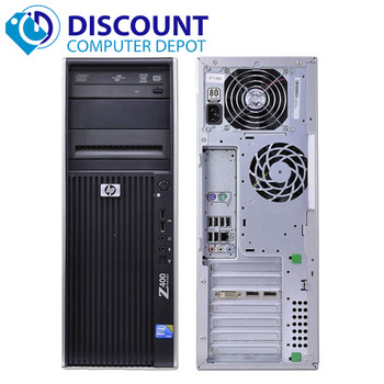 Used & Refurbished HP Workstations | Discount Computer Depot