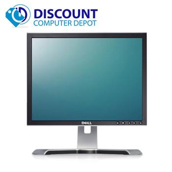 """Dell UltraSharp 1707-1708 17"""" Desktop Computer PC LCD Monitor (Grade-B)"""