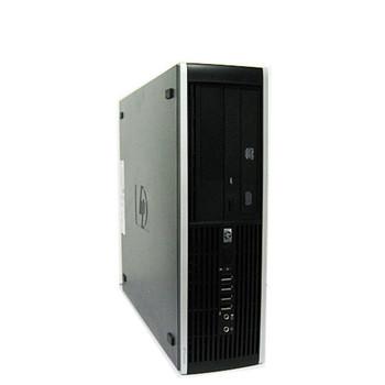"HP 8200 Elite Windows 10 Pro Desktop Computer i5 3.2GHz 16GB 500GB Dual 22"" LCD Monitor"
