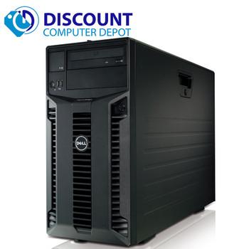 Dell PowerEdge T310 Workstation Server Xeon 2.4GHz 16GB 1TB Windows No O/S