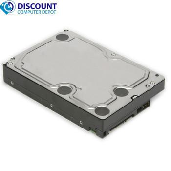 "320GB 3.5"" Desktop/Tower Hard Disk Drive (HDD)"