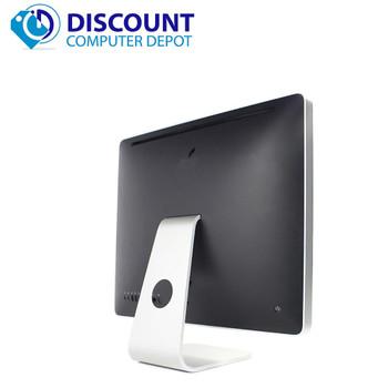 """Apple iMac 20"""" Desktop Computer Core 2 Duo 4GB 500GB El Capitan Mac OS (A1224)"""