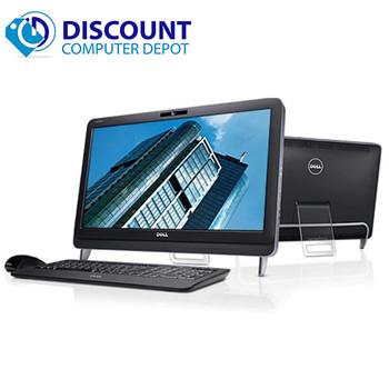 """Dell Vostro 360 23"""" All-in-One Desktop Computer PC Core i5 4GB 500GB Windows 10"""