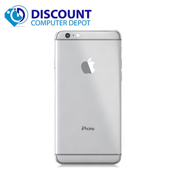 Apple iPhone 6 16GB GSM UNLOCKED Smartphone AT&T T-Mobile iOS Silver