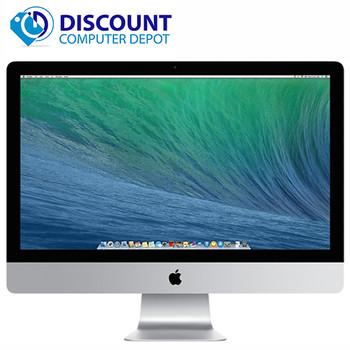Apple 21.5 iMac / Quad Core i5 / 16GB / 1TB HD / OS-2015 / 3 Year Warranty!