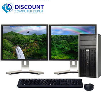 Explore Dual Monitor Systems