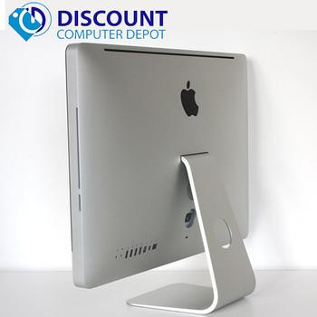 Apple 21.5 iMac / Quad Core i5 / 8GB / 500GB HD / OS-2015 / 3 Year Warranty!
