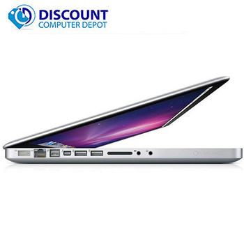 "Apple MacBook Pro 13"" MD101LL/A Core i5-3210M 4GB 500GB Mac OS 3 Year Warranty!"