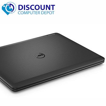 Dell Latitude E7440 HD Ultrabook Laptop PC Intel Core i5 8GB 256GB Windows 10 Home