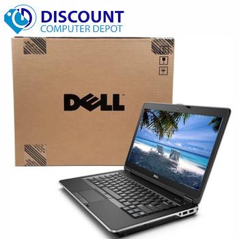 """Dell Latitude E7240 Touchscreen Laptop 12.5"""" Ultrabook PC Intel Core i5 8GB 256GB Windows 10 Pro"""