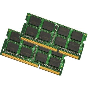 RAM Kit DDR3 10600U 4GB 2 x 2GB Sticks