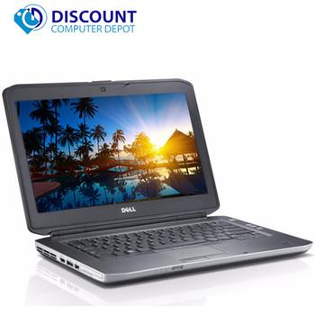 Dell Latitude Laptop Windows 10 Core i5 2nd Gen 8GB 320GB DVD WIFI HDMI