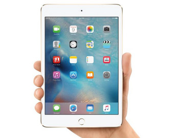 """Apple Ipad Mini (1st Generation) 7.9"""" Screen 16GB Wifi White or Black with Charger"""