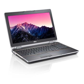 """Dell Latitude E6520 15.6"""" Laptop Intel i5 2.5GHz 8GB 500GB Windows 10 Pro"""