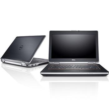 """Dell Latitude E5420 14"""" Laptop Intel Quad i5 2.5GHz 8GB 256GB SSD Windows 10 Home"""