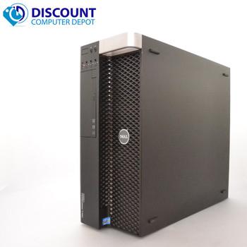 Refurbished Dell Workstations | Discount Computer Depot