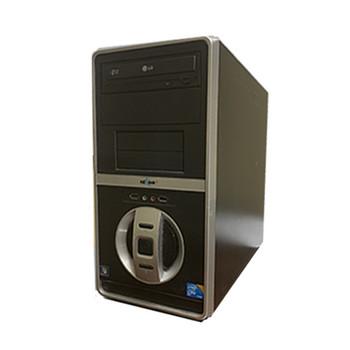 Budget Nexlink Computer Tower Intel Core 2 Duo 2.13GHz DVD Windows 10
