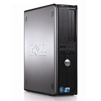 FAST Dell Optiplex Desktop PC Computer Intel Core 2 Duo